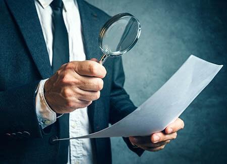 Regola tecnica numero 3: conservazione dei dati e informazioni
