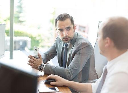 Utilità della memoria nel colloquio di consulenza